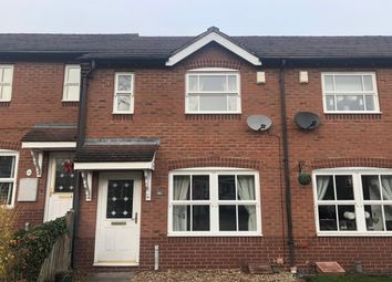 Thumbnail 2 bed property to rent in Dean Slade Drive, Lichfield