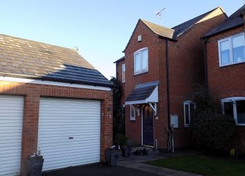 Thumbnail 3 bed detached house for sale in Rowan Court, Rocester