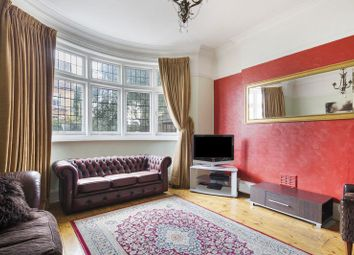 Thumbnail 5 bed terraced house for sale in Lewin Road, London