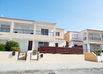 Thumbnail 3 bed end terrace house for sale in Chloraka, Chlorakas, Paphos, Cyprus
