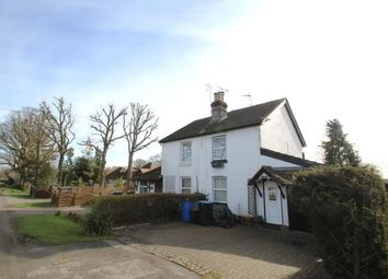 Thumbnail 2 bed semi-detached house for sale in Fairview Cottages, Smallfield Road, Horne, Horley