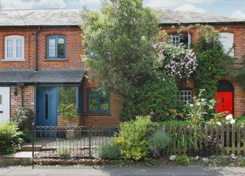 Thumbnail 2 bed cottage for sale in Waterloo Terrace, Anna Valley