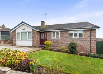 Thumbnail 3 bedroom bungalow for sale in Brixington Lane, Exmouth