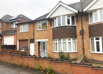 Thumbnail 4 bed semi-detached house for sale in Brent Knowle Gardens, Leicester