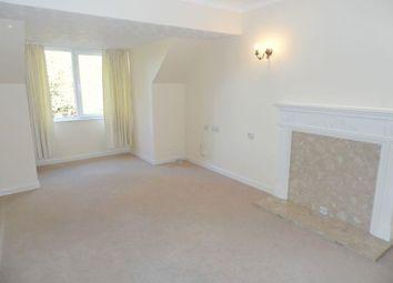 1 bed property to rent in Mckernan Court, High Street, Sandhurst GU47