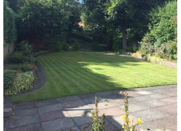 Thumbnail 5 bed detached house for sale in Yester Drive, Chislehurst
