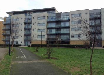 Thumbnail 2 bed flat for sale in Warrior Close, London, London