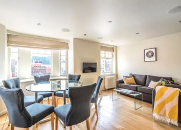 Thumbnail Flat for sale in Mercer Street, London