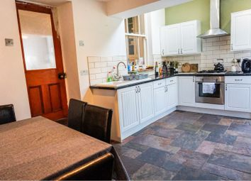 Thumbnail 3 bed terraced house to rent in Cefn Glas Road, Bridgend