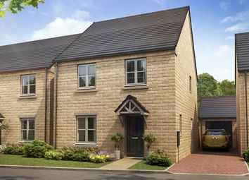 Thumbnail 4 bedroom detached house for sale in Plot 41, Off Waingate, Linthwaite, Huddersfield