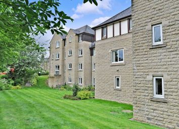 Thumbnail 1 bed flat for sale in Orchard Court, Leeds