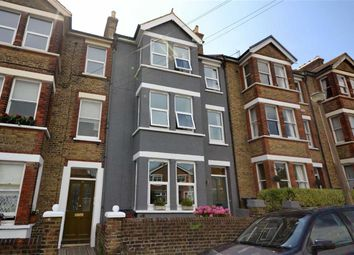 Thumbnail 6 bed terraced house for sale in Lyndhurst Road, Ramsgate, Kent
