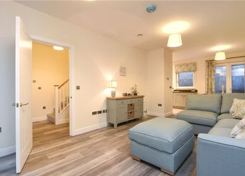 Thumbnail 4 bed end terrace house for sale in Rayne Park Section One, Three Score, Bowthorpe