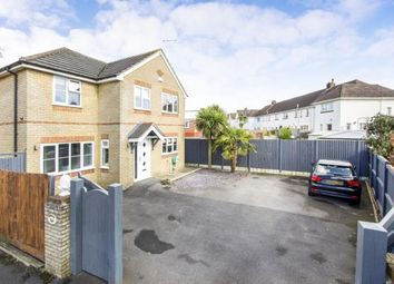 Thumbnail 5 bed detached house for sale in Coles Gardens, Hamworthy, Poole