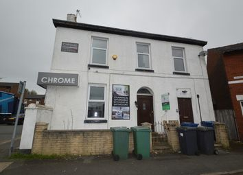 Thumbnail 3 bed flat to rent in London Street, Whitefield, Manchester