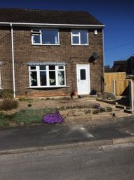 Thumbnail 3 bed semi-detached house for sale in Wolds Rise, Matlock, Derbyshire