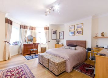 Thumbnail 3 bed flat for sale in St Marks Hill, Surbiton