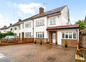 5 bed semi-detached house for sale in East Towers, Pinner, Middlesex HA5