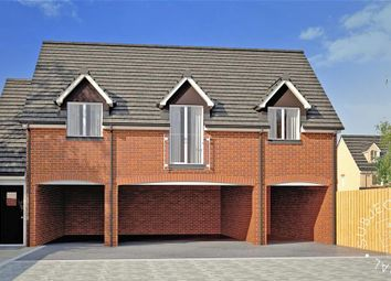 Thumbnail 2 bed maisonette for sale in Shopwyke Road, Chichester, West Sussex