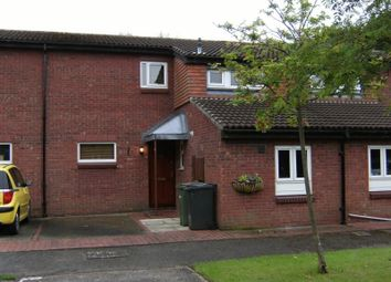 Thumbnail 2 bed property to rent in Hollis Crescent, Strensall, York