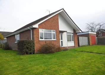 Thumbnail 3 bedroom detached bungalow to rent in Ash Grove, Kingsclere, Newbury