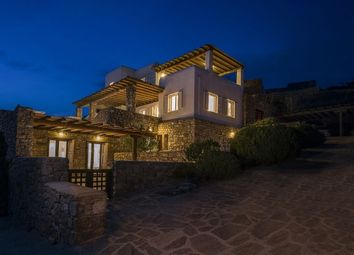 Thumbnail 9 bed villa for sale in Agios Ioannis, Mykonos, Cyclade Islands, South Aegean, Greece