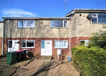 Thumbnail 2 bed terraced house for sale in Edinburgh Drive, North Anston, Sheffield