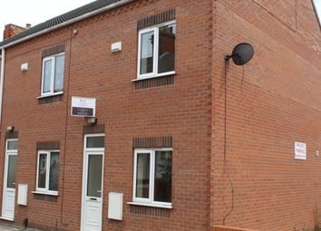 Thumbnail 3 bedroom mews house to rent in Humber Street, Cleethorpes