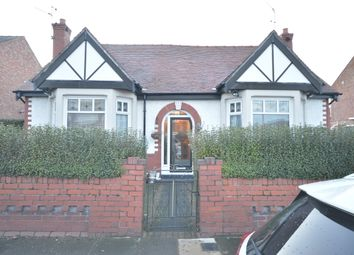 Thumbnail 4 bed detached bungalow for sale in St. Annes Court, St. Annes Road, Blackpool