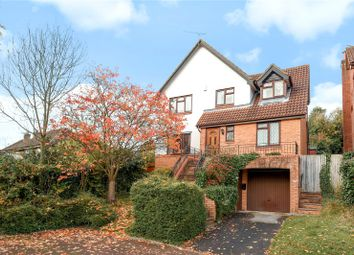 Thumbnail 4 bedroom detached house for sale in Goldthorpe Gardens, Lower Earley, Reading, Berkshire