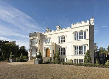 Sondes Places, Westcott Road, Dorking, Surrey RH4. 3 bed flat for sale
