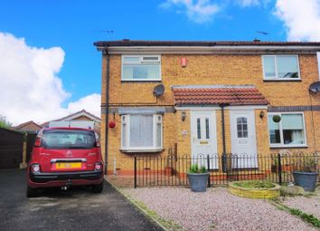Thumbnail 3 bed semi-detached house for sale in Teal Garth, Bridlington