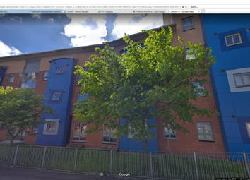 Thumbnail 2 bedroom flat to rent in Russell Court, Craggs Row, Pretson