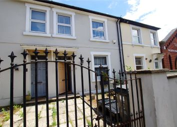 3 bed terraced house for sale in Devizes Road, Old Town, Swindon, Wiltshire SN1