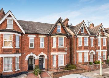 Thumbnail 2 bed flat to rent in Goldington Avenue, Bedford