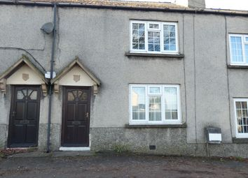 Thumbnail 2 bed terraced house for sale in Church Square, High Etherley, Bishop Auckland