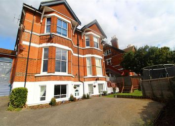 Thumbnail 4 bed flat for sale in Dudley Road, Hastings, East Sussex