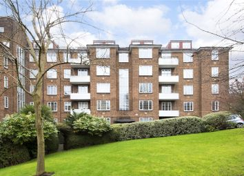 Thumbnail 1 bedroom flat for sale in Heathway Court, Finchley Road, London