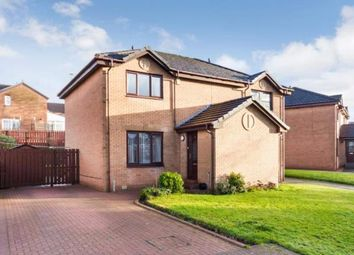 Thumbnail 2 bed semi-detached house for sale in Crownhall Place, Glasgow, Lanarkshire