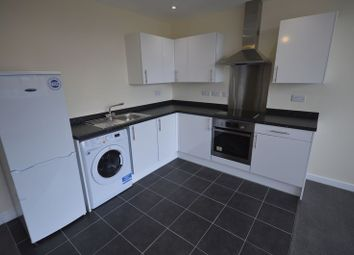 Thumbnail 2 bed flat to rent in St. Georges Retail Park, St. Georges Way, Leicester