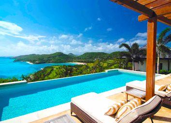 Thumbnail 4 bed villa for sale in Villabu, Canouan, St Vincent & The Grenadines