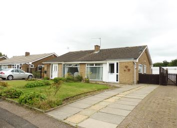 Thumbnail 2 bed semi-detached bungalow for sale in Dysons Close, Cheshunt, Waltham Cross