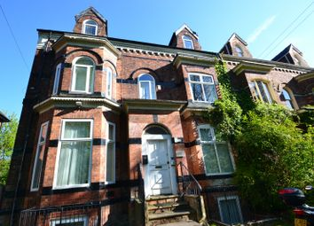 Thumbnail 2 bed flat to rent in Wellington Road, Whalley Range, Manchester.