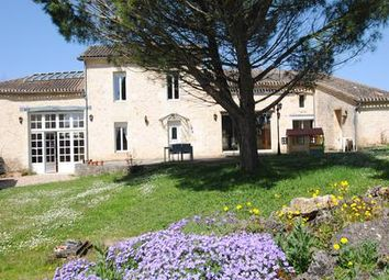 Thumbnail 6 bed equestrian property for sale in Rauzan, Gironde, France