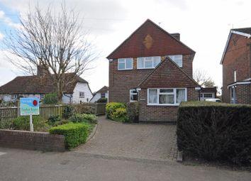 Thumbnail 5 bedroom detached house for sale in West End, Herstmonceux, Hailsham