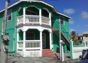 Thumbnail 6 bed terraced house for sale in 2 Storey Family Home In Vieux Fort, Vieux Fort, St Lucia