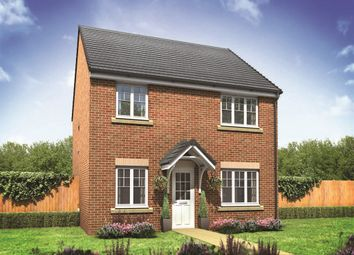 "Thumbnail 4 bed detached house for sale in ""The Knightsbridge "" at Pound Lane, Thatcham"