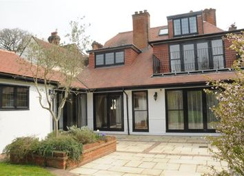 Thumbnail 6 bed detached house to rent in Warboys Road, Kingston Upon Thames