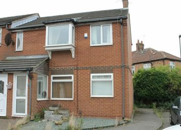 Thumbnail 1 bed flat for sale in Cleveland Street, Guisborough