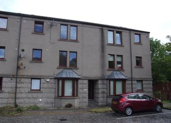 Thumbnail 2 bedroom flat to rent in Cairnfield Circle, Bucksburn, Aberdeen